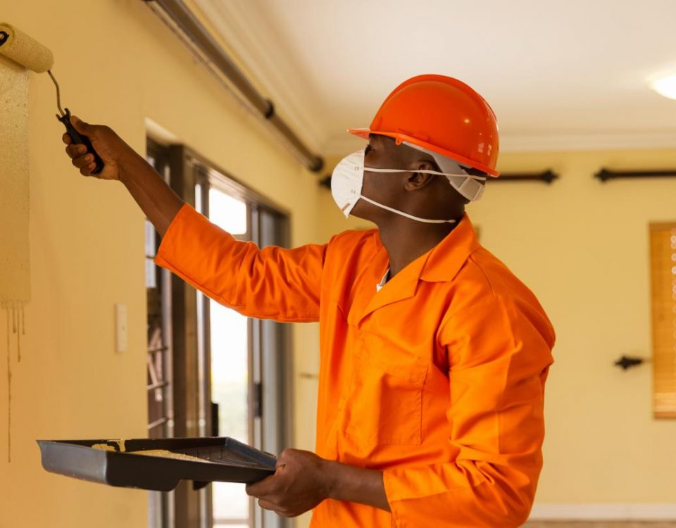 General maintenance services in Cameroon